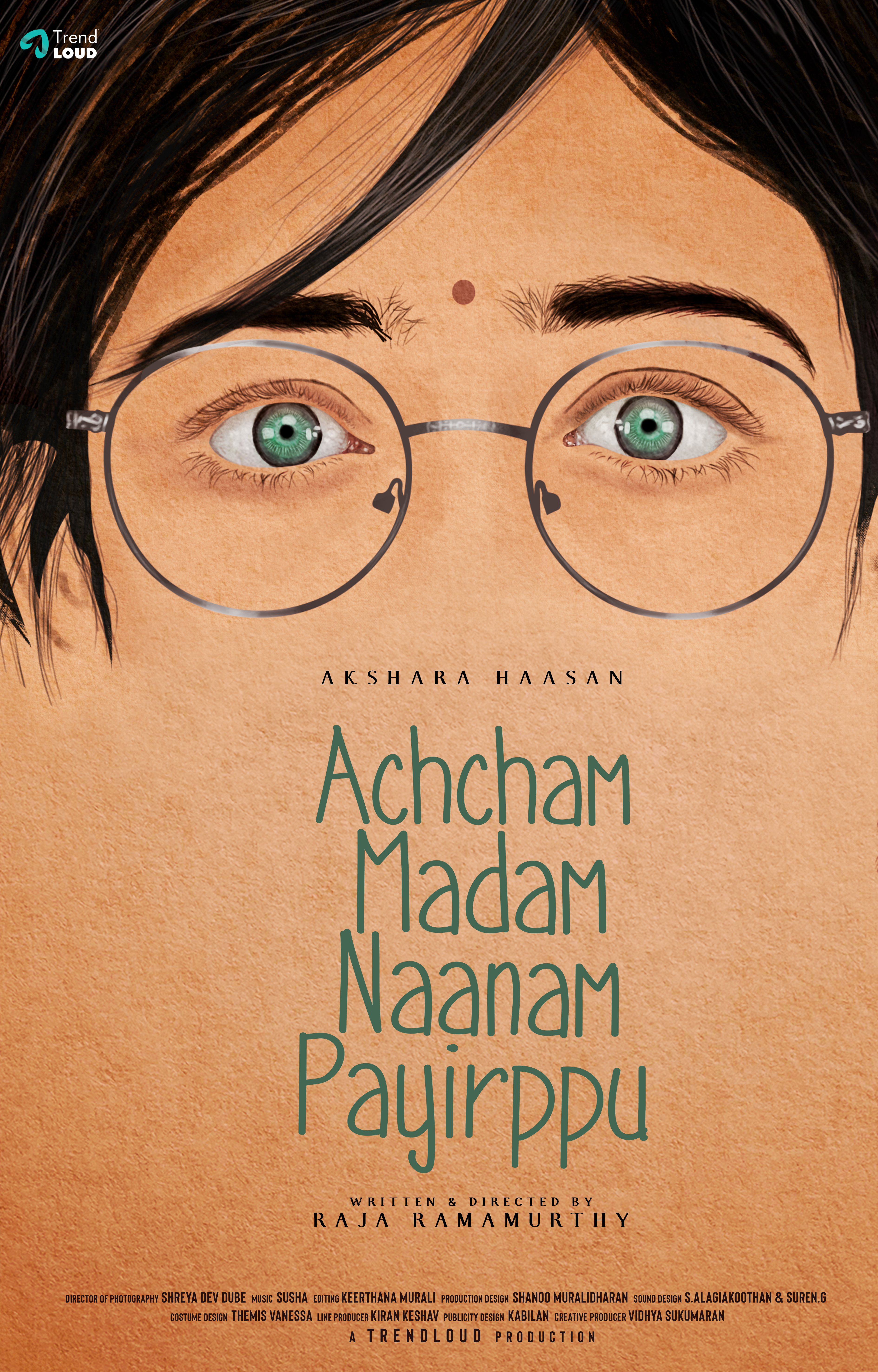 Achcham Madam Naanam Payirppu (Myth of a Good Girl)
